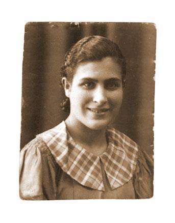 Maria Rosa (Mãe)